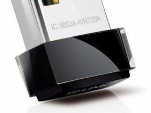 TP-LINK TL-WN725N Hálókártya