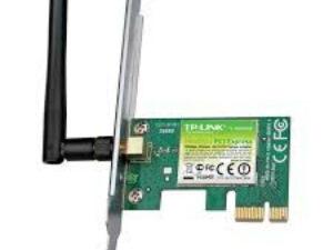 TP-LINK TL-WN781ND Hálókártya