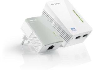 TP-LINK TL-WPA4220 KIT P.line Wifi Ex Kit