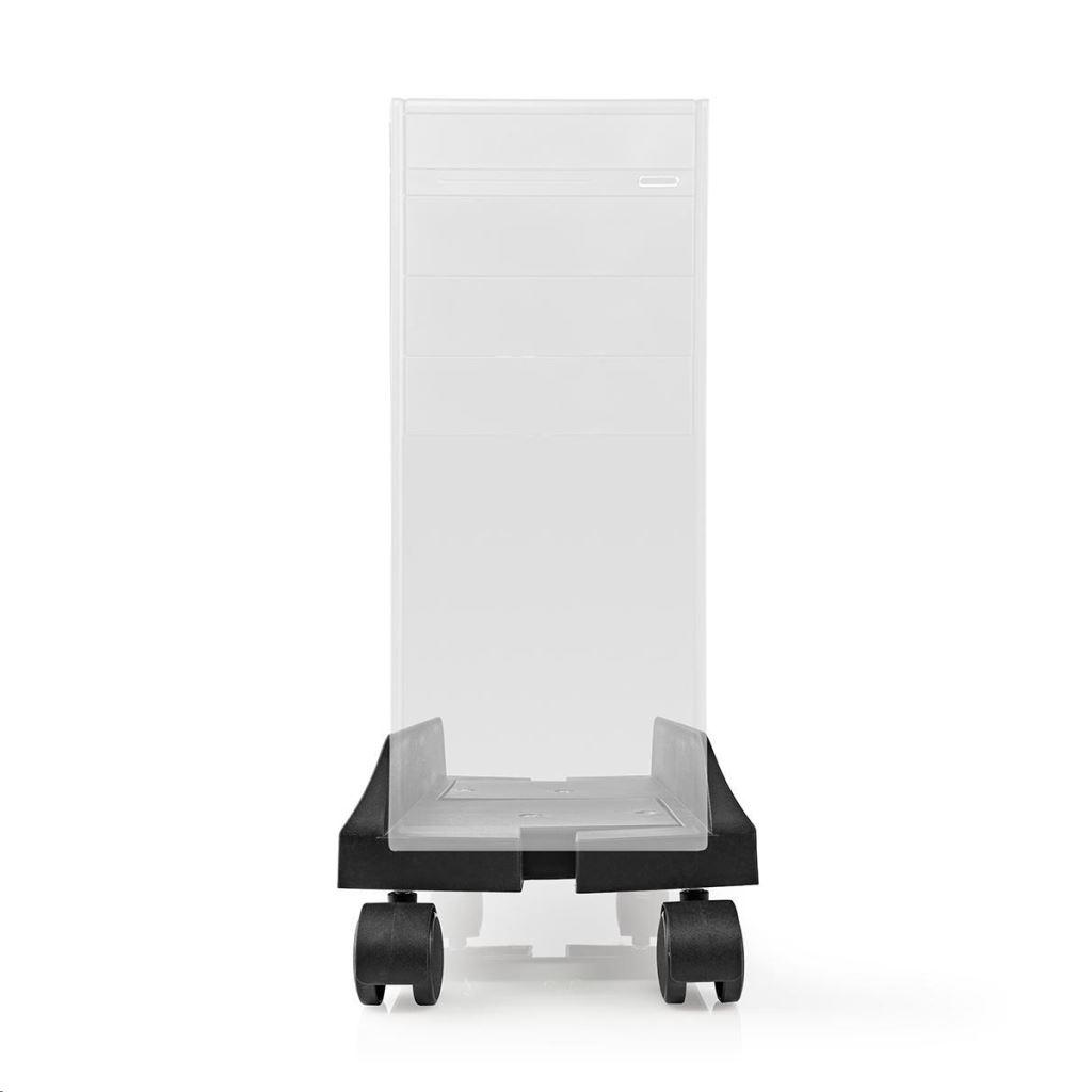 Asztali számítógép állvány, konzol