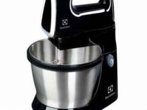 Electrolux ESM3310 fémtálas mixer, fekete