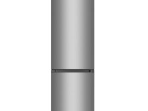 Gorenje RK4181PS4 alulfagyasztós hűtőszekrény, szürke, A+