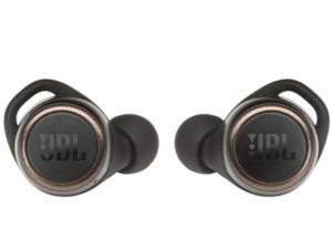 JBL LIVE 300TWS fülhallgató (fekete)