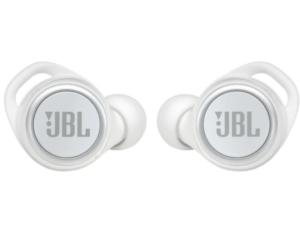 JBL LIVE 300TWS fülhallgató (fehér)