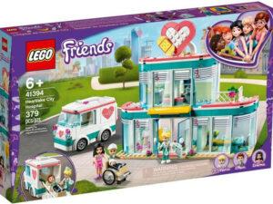LEGO Friends Heartlake City Kórház