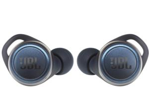 JBL LIVE 300TWS fülhallgató (kék)
