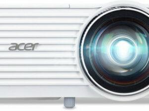 Acer S1286HN 3500lm 3D XGA projektor