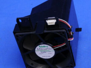 XE 054K45710 Duct assy fuser WC5325