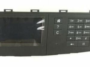 LEX 41X0753 Operation panel assy MX511