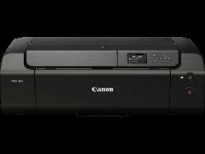 Canon Pro200 Tintás A3+ nyomtató
