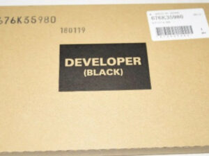 XE 676K35980 Developer Bk SC2020