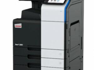Develop ineo +250i Színes másológép szett (DF632, DK516x)