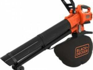 Black & Decker BCBLV35B-XJ akkus avartakarító