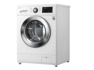 LG F4J3TN5WE előltöltős mosógép