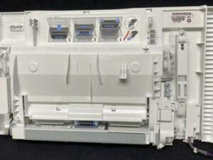 HP RM2-6745 Front door assy M607