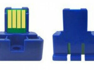 SHARP MX50GTBA Toner CHIP Bk.36k: ZH* (For use)