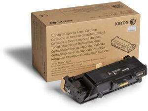 Xerox Phaser 3330 Toner 3K (Erdeti)