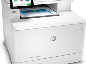 HP Color LaserJet Enterprise MFP M480f