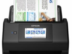 Epson Workforce ES-580W szkenner