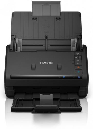 Epson Workforce ES500WII szkenner