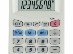 Sharp EL233S számológép