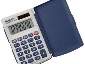Sharp EL243S számológép