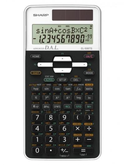 Sharp EL506TWH Tudományos számológép