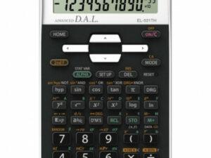 Sharp EL531THBWG Tudományos számológép fehér