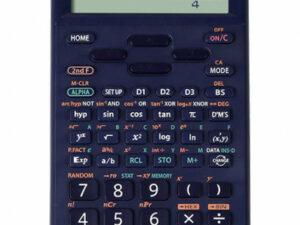 Sharp ELW531TLBBL számológép Tudományos Kék