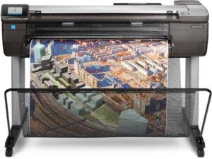 HP Designjet T830 MFP /36/