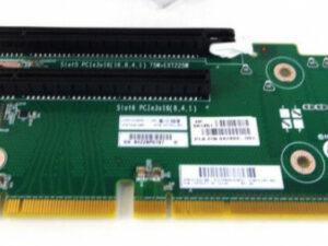 HP 687962-001 PCI riser board
