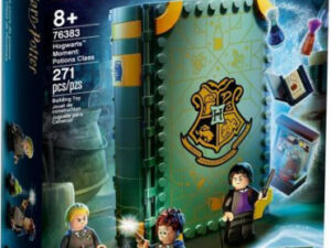 LEGO Harry Potter 76383 Roxfort: Bájitaltan óra