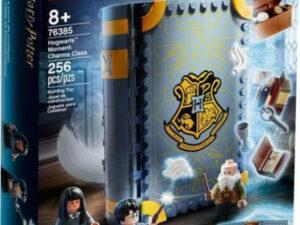 LEGO Harry Potter 76385 Roxfort: Bűbájtan óra