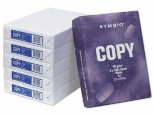 A/4 Symbio Copy 80g. másolópapír