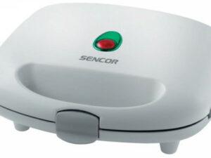 Sencor SSM 3100 szendvicssütő, fehér