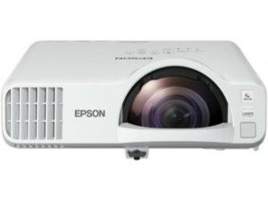 Epson EB-L200SX XGA projektor