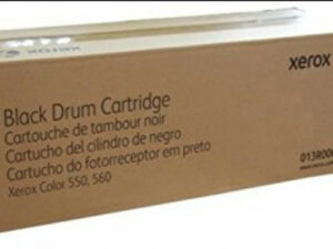 Xerox 550,560 Black Drum (Eredeti)