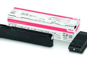 Oki C650 Toner Black 7K /o/