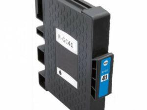 RICOH SG2100 gél Cyan GC41C (For Use)