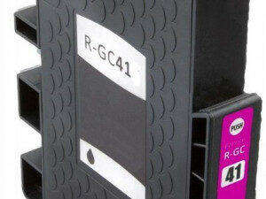 RICOH SG2100 gél Magenta GC41M (For Use)