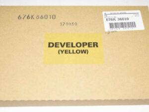 XE 676K36010 Developer Y SC2020
