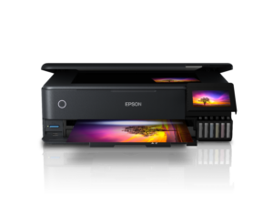 Epson L8180 A/3+ITS Fotónyomtató Mfp