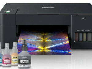 Brother DCPT420W MFP Ink Tank Refill