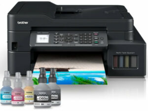 Brother MFCT920DW MFP Ink Tank Refill