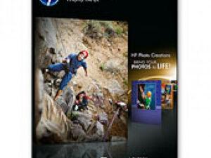 HP A/4 Fényes Fotópapír 50lap 250g (Eredeti)