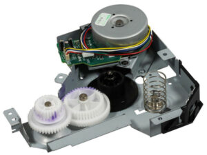 HP RM2-0187 Main Drive Assembly M712/M72 /RM2-0184/