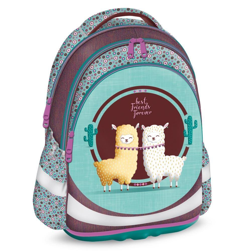 Kis iskolás táska