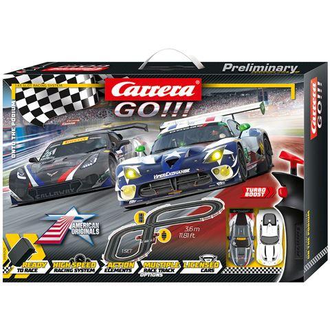 Autópályák, versenypályák