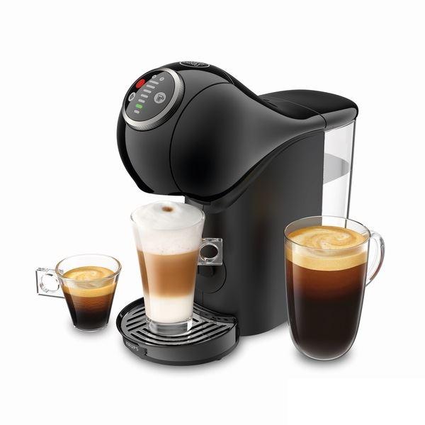 Kapszulás, párnás kávéfőzők