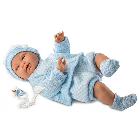Llorens babák